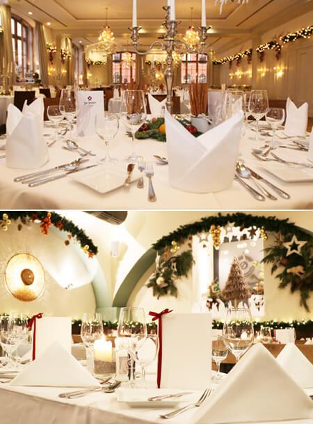 Die Perfekte Weihnachtsfeier.Weihnachtsfeier München Auf Eine Erfolgreiche Veranstaltung